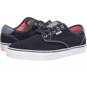 Vans Chima Ferguson blue sky captain sneaker shoes